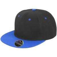 Accessori Cappellini Result RC82X Nero/Azzurro