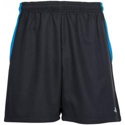 Abbigliamento Uomo Shorts / Bermuda Trespass Shane Nero