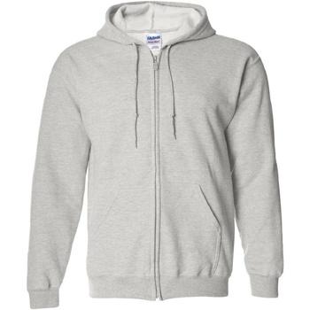 Abbigliamento Uomo Felpe Gildan 18600 Cenere