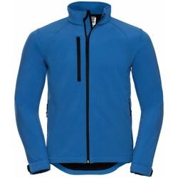 Abbigliamento Uomo Giacche Russell 140M Azzurro
