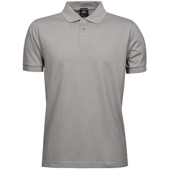 Abbigliamento Uomo Polo maniche corte Tee Jays TJ1405 Beige