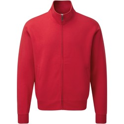 Abbigliamento Uomo Gilet / Cardigan Russell J267M Rosso