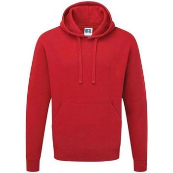 Abbigliamento Uomo Felpe Russell 575M Rosso
