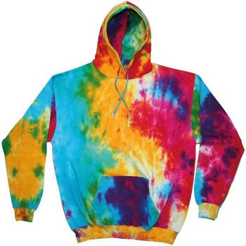 Abbigliamento Uomo Felpe Colortone TD31M Multicolore