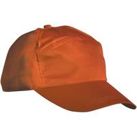 Accessori Uomo Cappellini Result RC02 Arancio