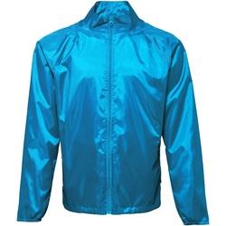 Abbigliamento Uomo giacca a vento 2786 TS010 Zaffiro