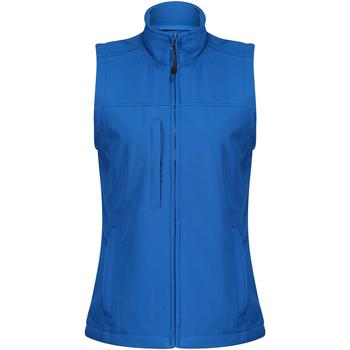 Abbigliamento Donna Gilet / Cardigan Regatta  Blu Oxford