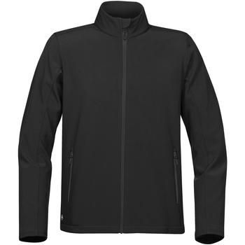 Abbigliamento Uomo Giubbotti Stormtech KSB-1 Nero/carbone