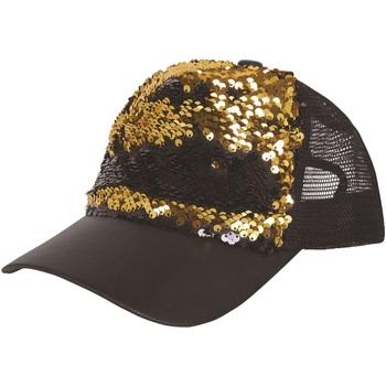 Accessori Cappellini Bristol Novelty  Nero/Oro
