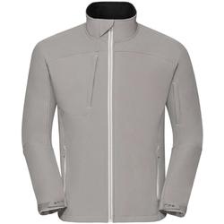 Abbigliamento Donna giacca a vento Russell R410F Roccia