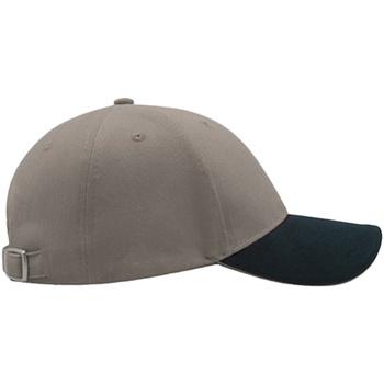 Accessori Cappellini Atlantis  Grigio/Blu navy