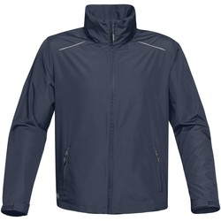Abbigliamento Uomo giacca a vento Stormtech KX-1 Blu navy
