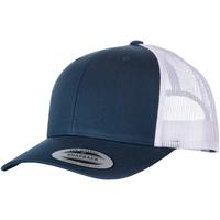 Accessori Cappellini Yupoong  Blu navy/Bianco