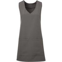 Abbigliamento Donna Top / T-shirt senza maniche Premier Tunic Grigio scuro