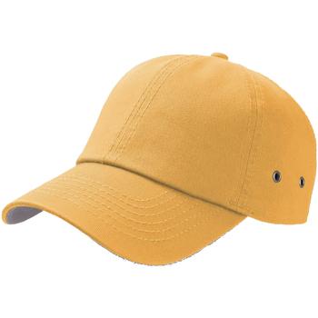Accessori Cappellini Atlantis  Giallo