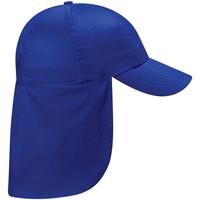 Accessori Unisex bambino Cappellini Beechfield BC11B Blu reale