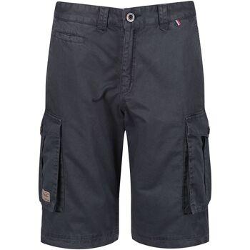 Abbigliamento Uomo Shorts / Bermuda Regatta  Grigio