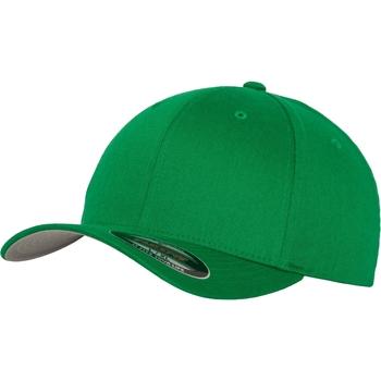Accessori Cappellini Yupoong FF6277 Verde Peperone