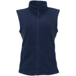 Abbigliamento Donna Gilet / Cardigan Regatta  Blu Scuro