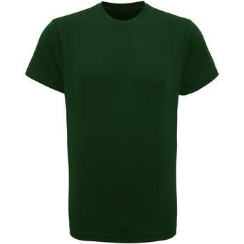 Abbigliamento Uomo T-shirt maniche corte Tridri TR010 Bottiglia