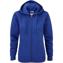 Abbigliamento Donna Felpe Russell 266F Blu reale