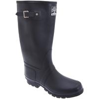 Scarpe Stivali da pioggia Woodland  Blu navy