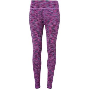 Abbigliamento Donna Leggings Tridri TR031 Rosa