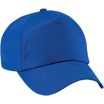 Accessori Unisex bambino Cappellini Beechfield B10B Blu reale acceso