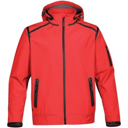 Abbigliamento Uomo Giubbotti Stormtech ST801 Rosso