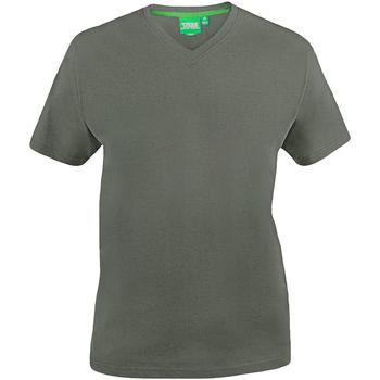 Abbigliamento Uomo T-shirt maniche corte Duke  Multicolore