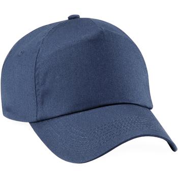 Accessori Cappellini Beechfield BC010 Blu navy