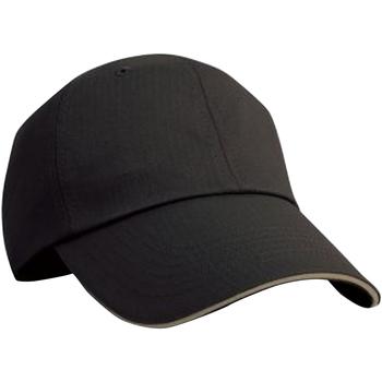 Accessori Cappellini Result RC038 Nero/Beige