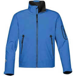 Abbigliamento Uomo Giubbotti Stormtech ST800 Blu Elettrico/Nero