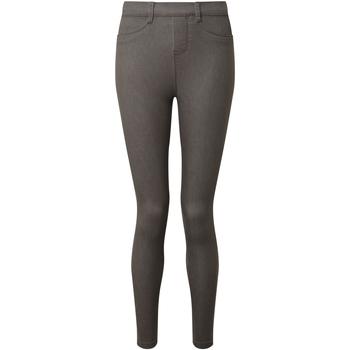 Abbigliamento Donna Leggings Asquith & Fox AQ062 Grigio