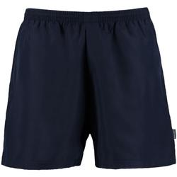 Abbigliamento Uomo Shorts / Bermuda Gamegear KK986 Blu navy