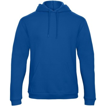 Abbigliamento Felpe B And C ID. 203 Blu reale
