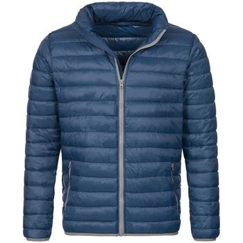 Abbigliamento Uomo Piumini Stedman  Blu scuro