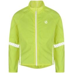 Abbigliamento Unisex bambino giacca a vento Regatta Cordial Multicolore
