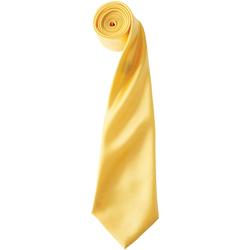 Abbigliamento Uomo Cravatte e accessori Premier Satin Girasole