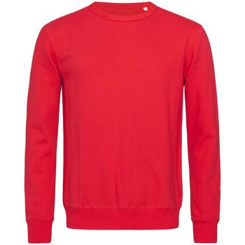Abbigliamento Uomo Felpe Stedman Active Rosso
