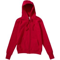 Abbigliamento Donna Felpe Sg SG28F Rosso