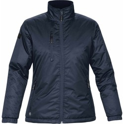 Abbigliamento Donna Giubbotti Stormtech GSX-2W Blu navy