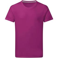 Abbigliamento Uomo T-shirt maniche corte Sg Perfect Rosa intenso