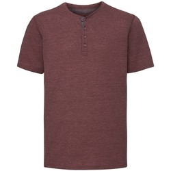 Abbigliamento Uomo T-shirt maniche corte Russell Henley Multicolore