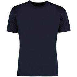 Abbigliamento Uomo T-shirt maniche corte Gamegear Cooltex Blu navy