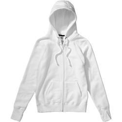 Abbigliamento Uomo Felpe Sg SG28 Bianco