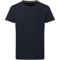 Abbigliamento Uomo T-shirt maniche corte Sg Perfect Blu navy