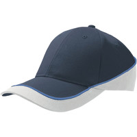 Accessori Cappellini Atlantis Racing Blu navy/Bianco