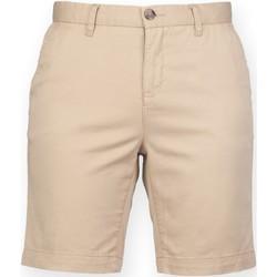 Abbigliamento Donna Shorts / Bermuda Front Row FR606 Roccia