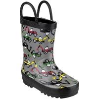 Scarpe Bambino Stivali da pioggia Cotswold PUDDLE BOOT Trattori
